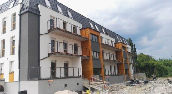 Zielone Tarasy - budowa6